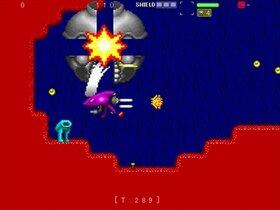 ジャイアントカッター Game Screen Shot4