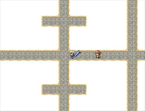 サンタクエスト Game Screen Shots