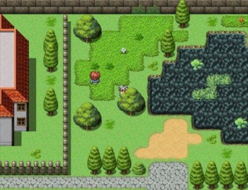 誕生日にて Game Screen Shot5