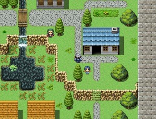 誕生日にて Game Screen Shots