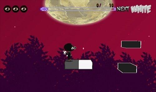 ひとつめ協奏曲 Game Screen Shot4