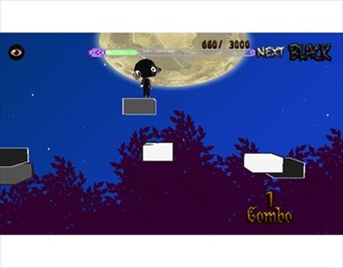 ひとつめ協奏曲 Game Screen Shots