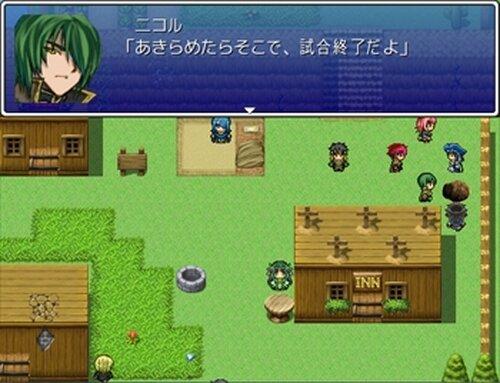 二コル探偵事務所Ⅱ Game Screen Shots