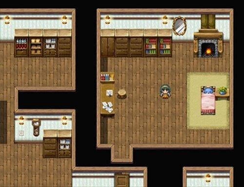ROOM 102 Game Screen Shot2