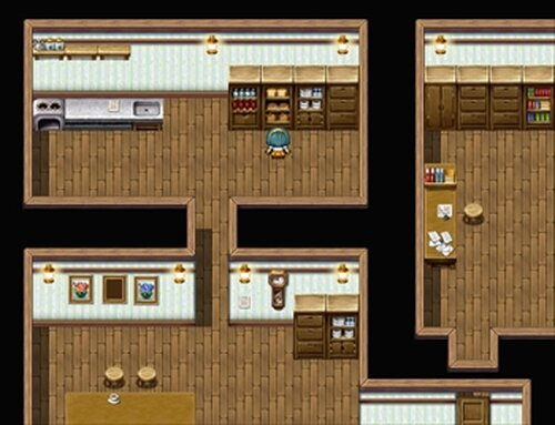 ROOM 102 Game Screen Shot4