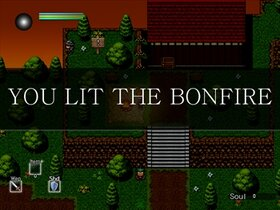 夕暮れの王国 Game Screen Shot3