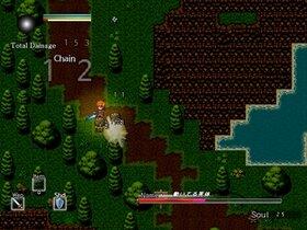 夕暮れの王国 Game Screen Shot4