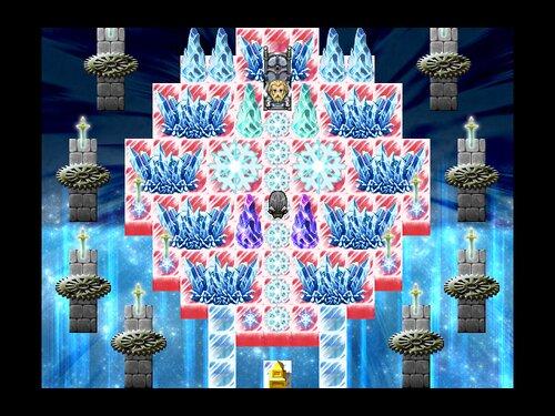 God Research Game Screen Shot1