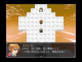 God Research (クリア後完成版) Game Screen Shot5