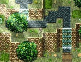 新・薬草物語 Game Screen Shot3