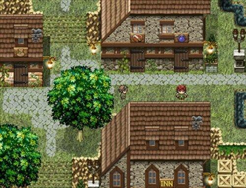 新・薬草物語 Game Screen Shots