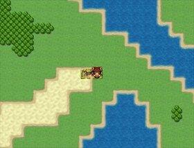 東方探検記( ver 0.8.1 ) Game Screen Shot3