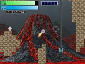 ラウンドアルム Game Screen Shot5