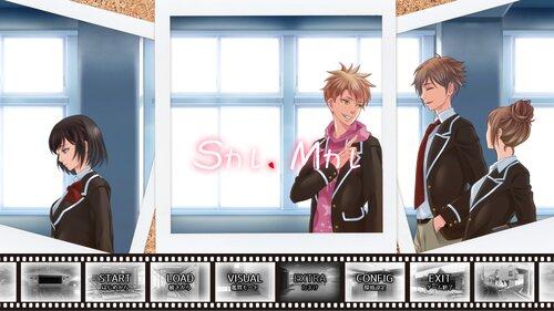 Sカレ、Mカレ_完全版(Ver1.03) Game Screen Shot1