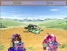 Dark Master Sword2 Game Screen Shot2