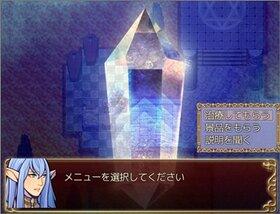 Dark Master Sword2 Game Screen Shot3