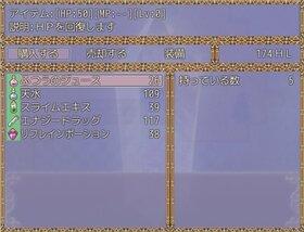 Dark Master Sword2 Game Screen Shot4