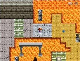 Dark Master Sword2 Game Screen Shot5
