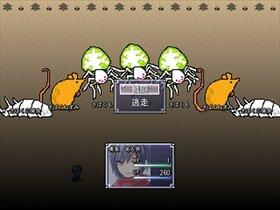 勇気ある男の幸福 Game Screen Shot4