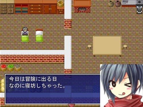勇気ある男の幸福 Game Screen Shots