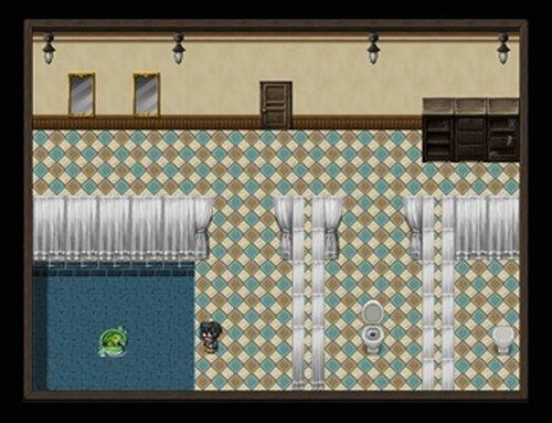 『奇譚書員のはなし』 Game Screen Shot3