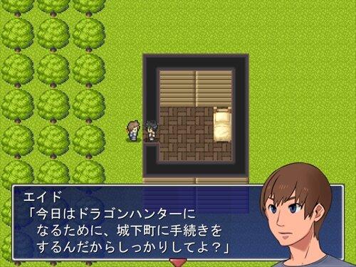 Dragon hunters Game Screen Shot1