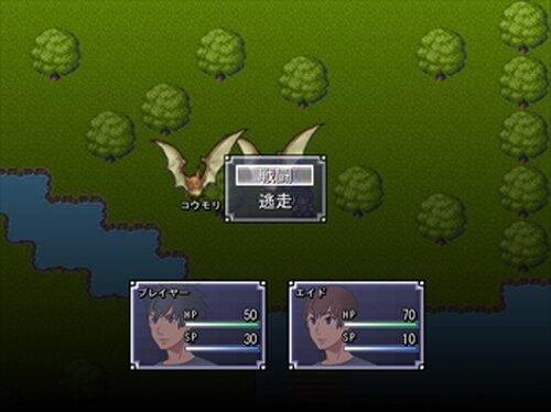 Dragon hunters Game Screen Shot2