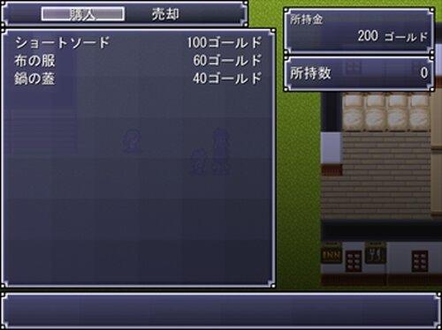 Dragon hunters Game Screen Shot4