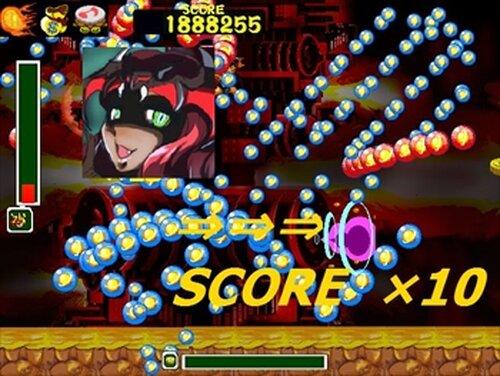 リクール乱 Game Screen Shots