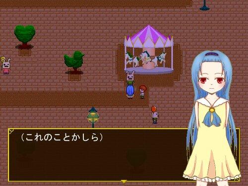 FortunaLand Game Screen Shot1