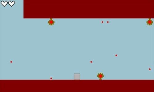 箱の冒険 Game Screen Shot2