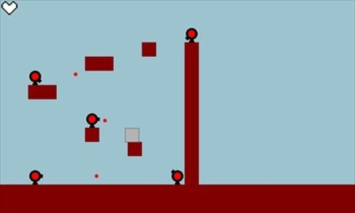 箱の冒険 Game Screen Shot3