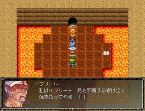 ラルフの異世界大冒険 Game Screen Shot3