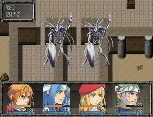 ラルフの異世界大冒険 Game Screen Shot5