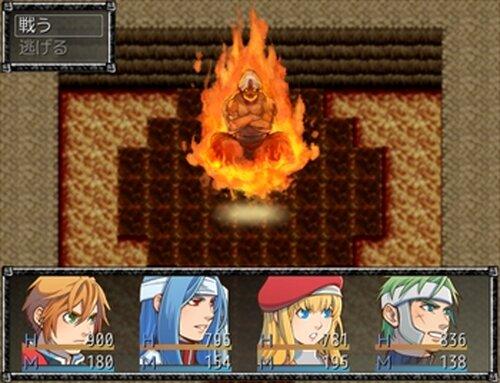ラルフの異世界大冒険 Game Screen Shots