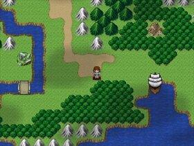 クロノスの旅路 Game Screen Shot3