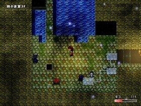 クロノスの旅路 Game Screen Shot5