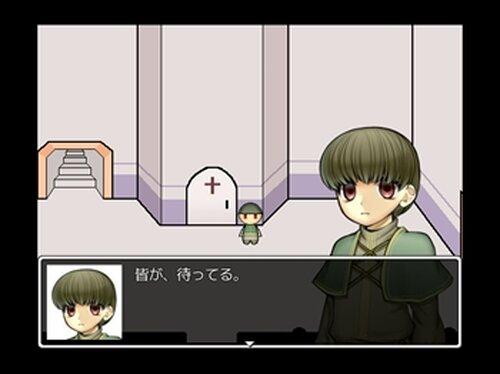 皆を愛したサンタ・マリーア Game Screen Shot2