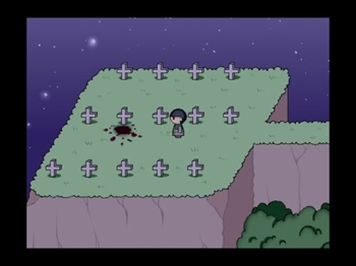 皆を愛したサンタ・マリーア Game Screen Shot5