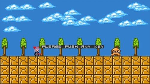 ZanGirl Game Screen Shot2