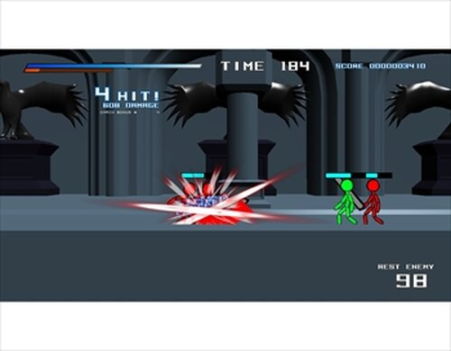 ZanGirl Game Screen Shots