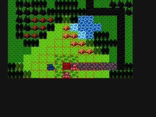 厨戦略 Game Screen Shot5