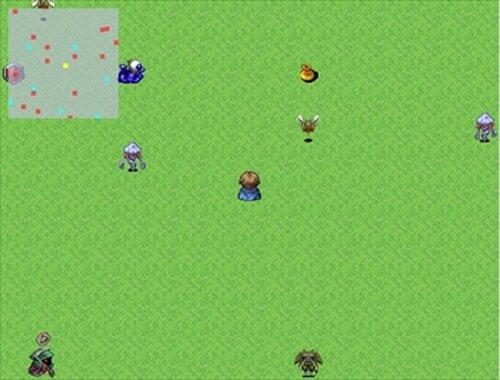 シルネコの大冒険 ~異世界島に眠る白蛇~ Game Screen Shot5