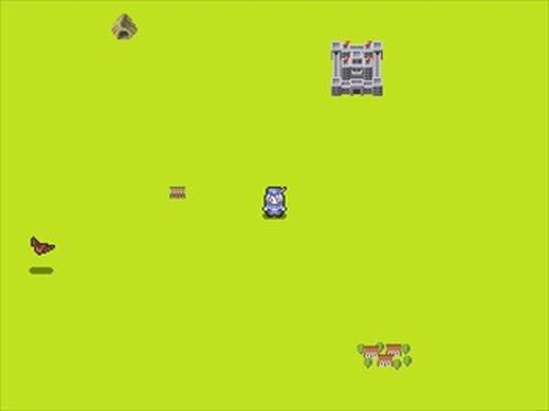 魔王と父体験版 Game Screen Shot4