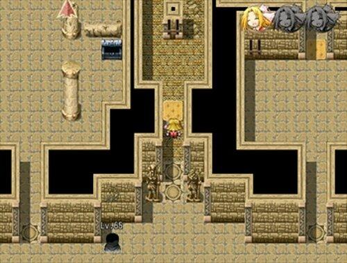 ダブルプリンセス Game Screen Shot5