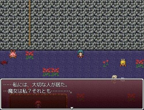 幻喪ワンダー Game Screen Shot1