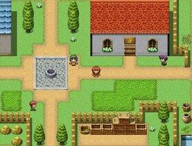 だいちのかけら (Ver 1.32b) Game Screen Shot3