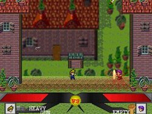 物欲の猛者たち Game Screen Shots