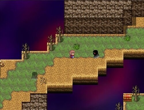 サラマンドラのおまじない (Ver 1.51b) Game Screen Shot2