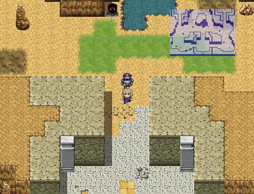 灰色の衰退世界日記 (Ver 1.70b) Game Screen Shot2